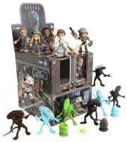 Loyal Subjects Aliens Wave 1 Mini Figure